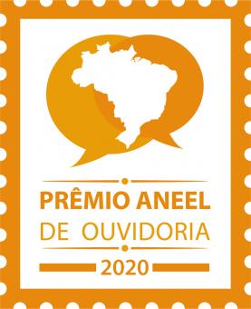 Prêmio ANEEL de Ouvidoria 2020